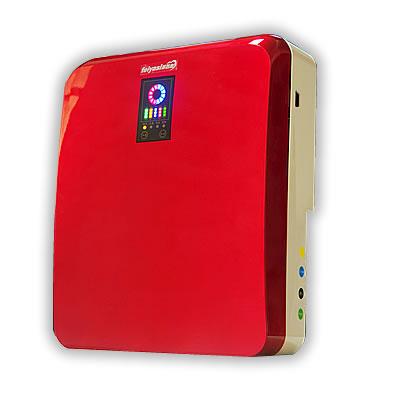 75G触摸一键通智能raybet雷电竞app-红色